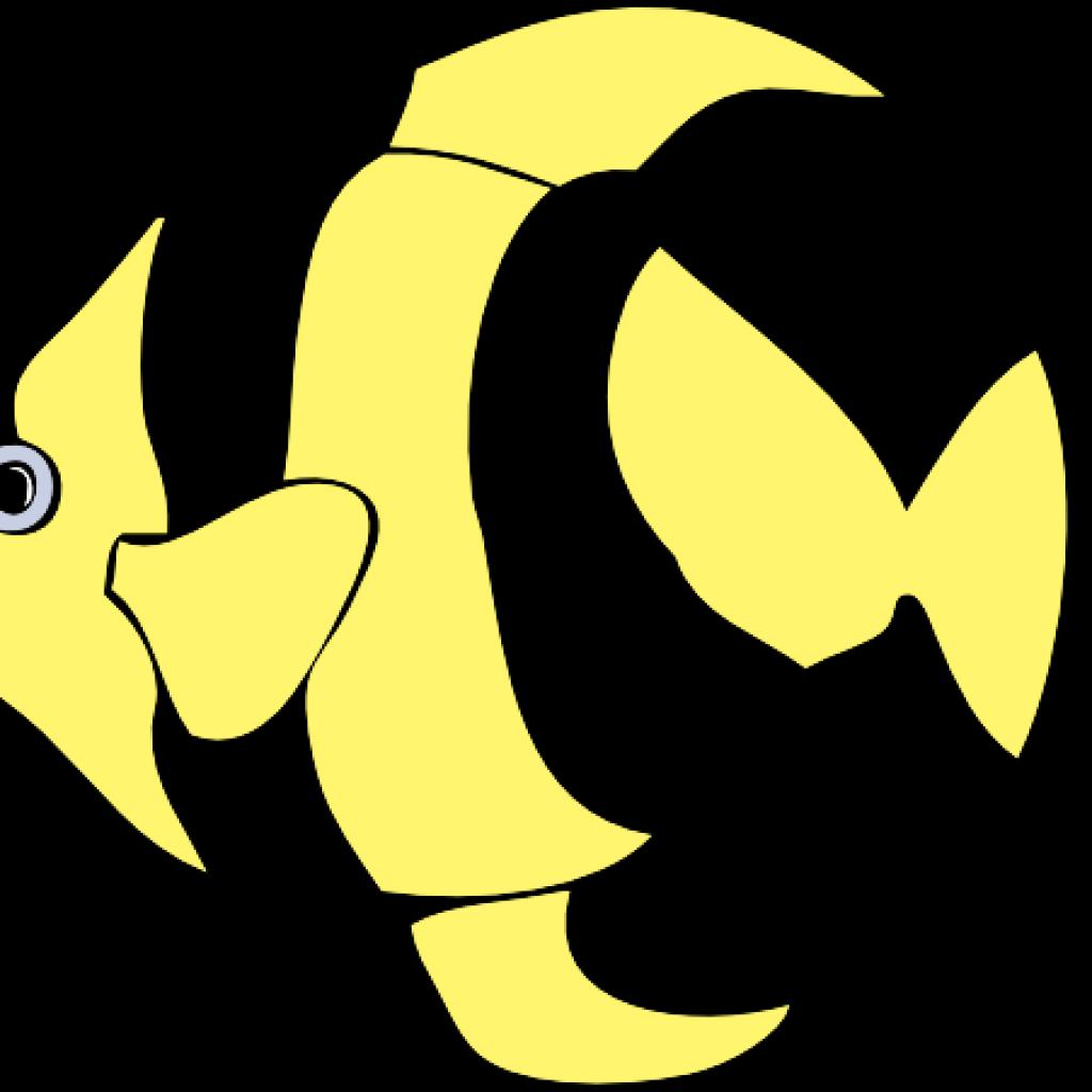 Clip art winter hatenylo. Clipart fish simple