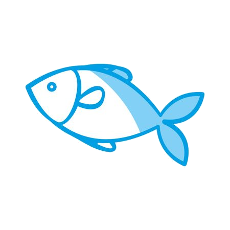Images in collection page. Clipart fish simple