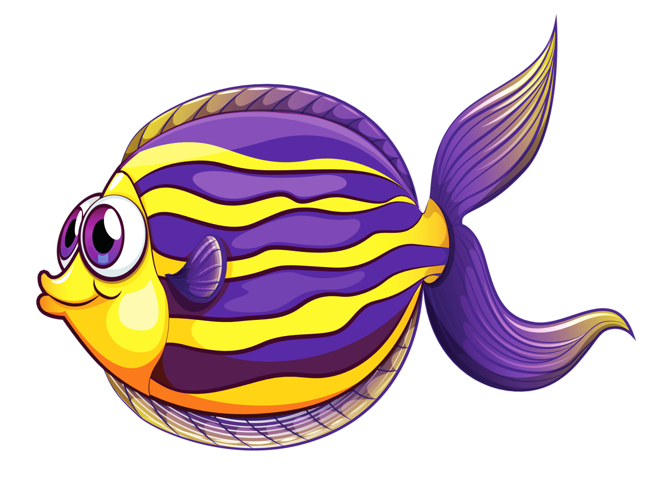 png peces pulpos. Purple clipart summer