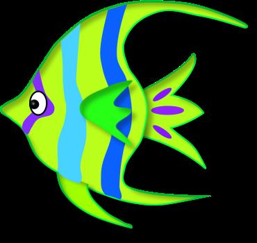 Fish clipart summer. Clip art images panda