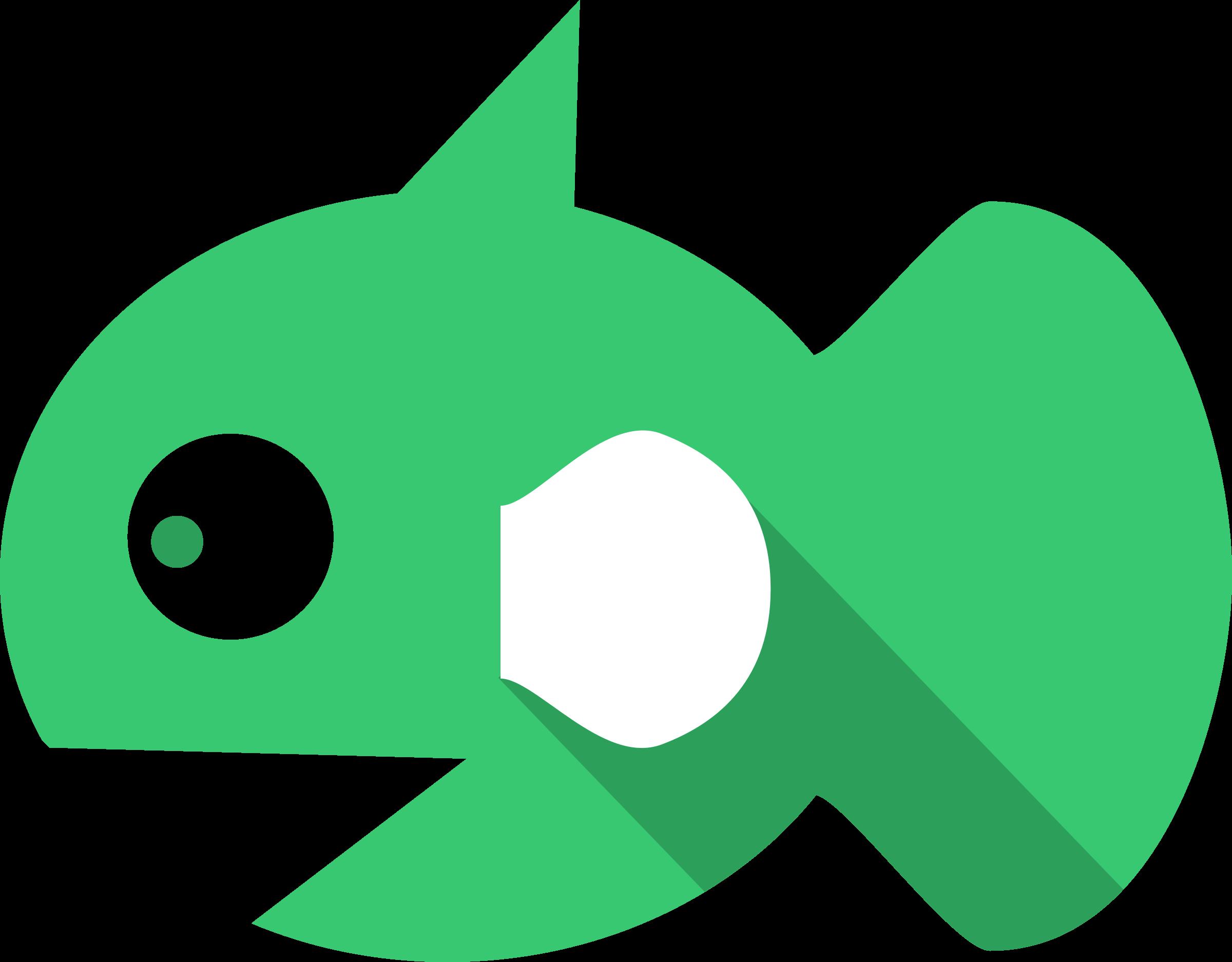 Clipart fish talk. Big image png