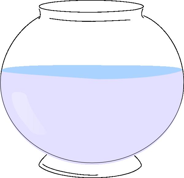 Empty bowl clip art. Fishbowl clipart golden fish