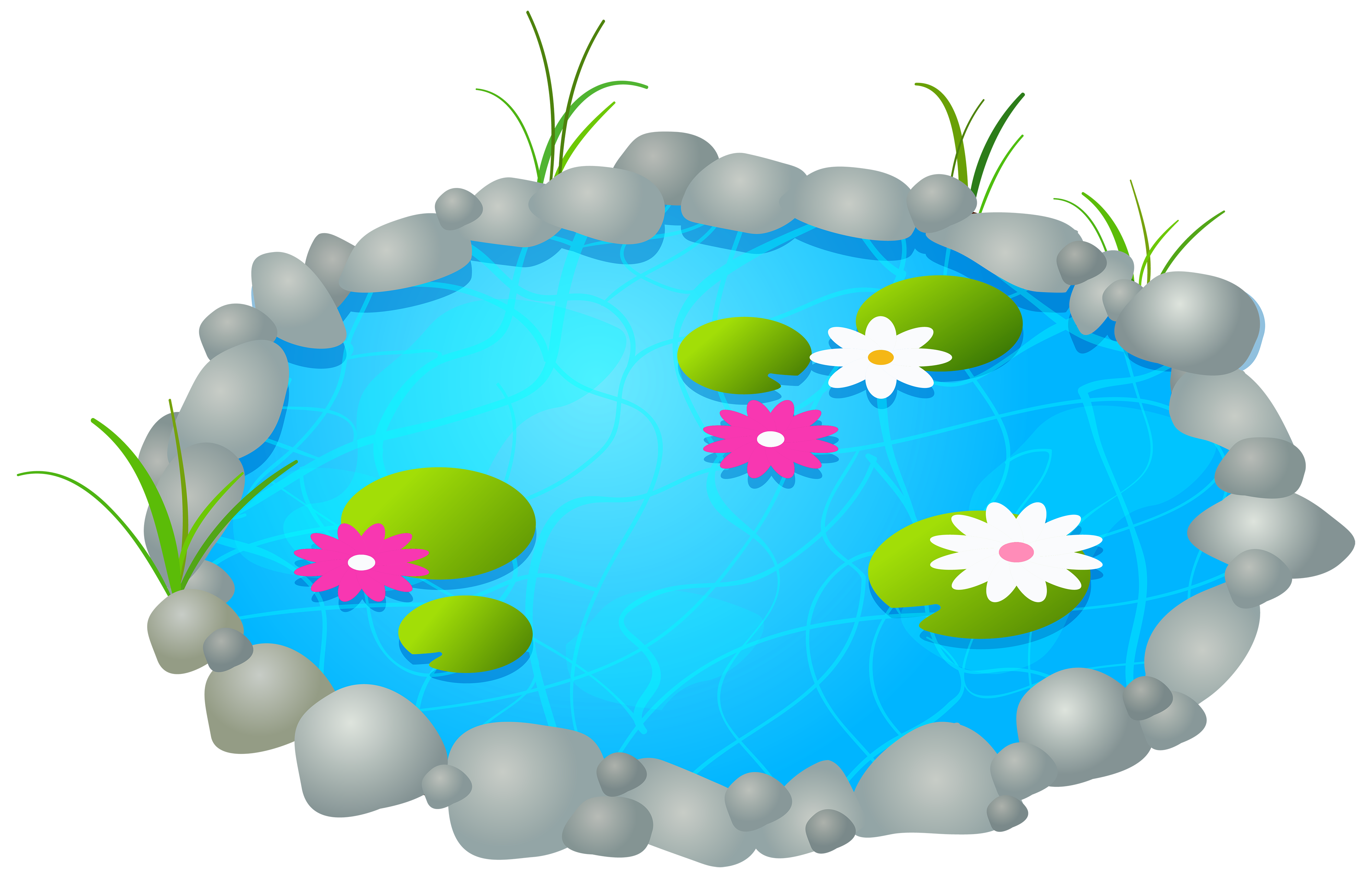 Wet clipart puddle splash.  collection of pond