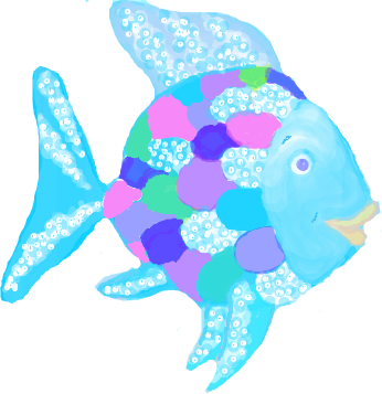 Fish clipart teal. Free cliparts download clip