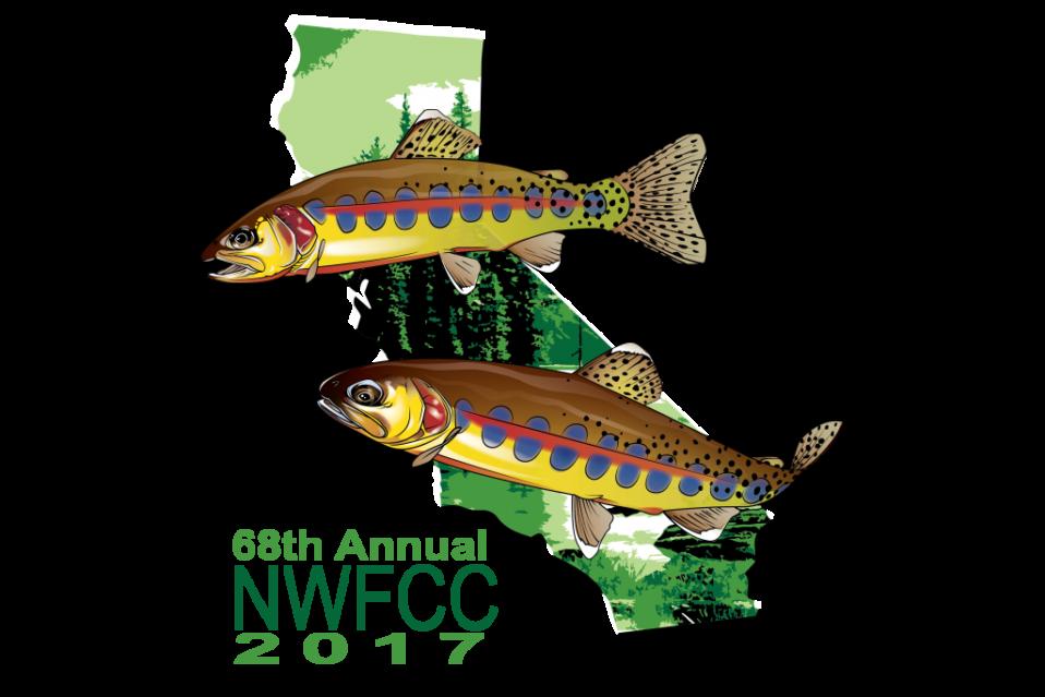 th annual north. Trout clipart oily fish