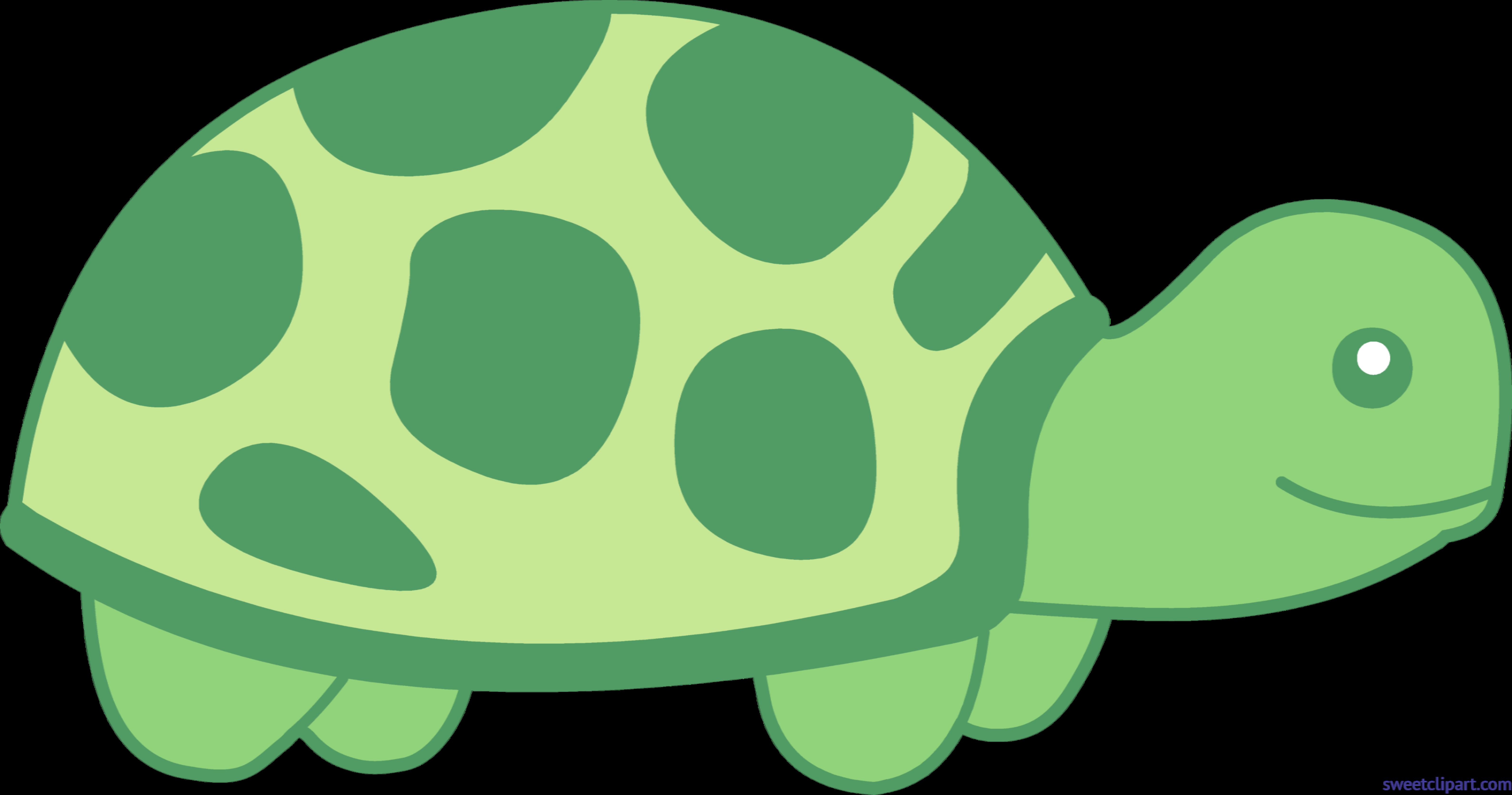 Cute sea at getdrawings. Fish clipart turtle
