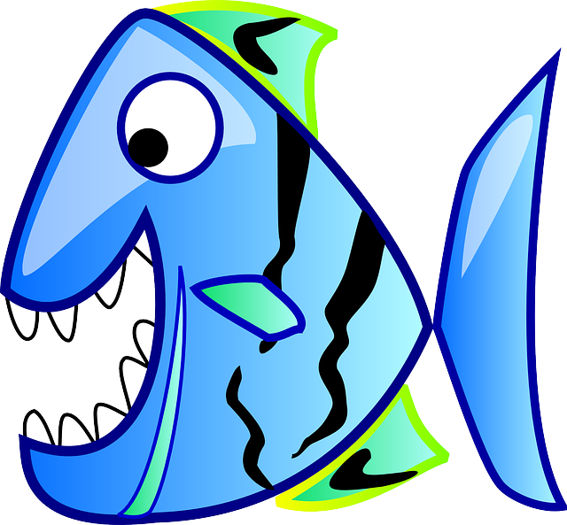 Free photo river bottle. Fish clipart water pollution