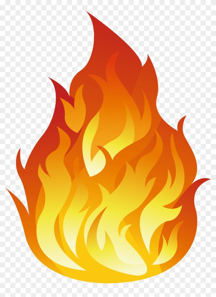 Clipart flames big fire. Border transparent icon png