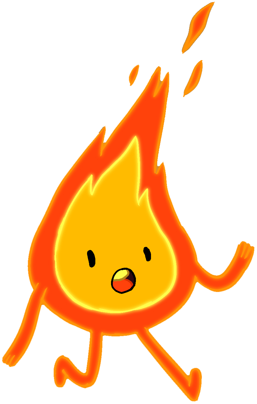Flame transparent png pictures. Flames clipart comic