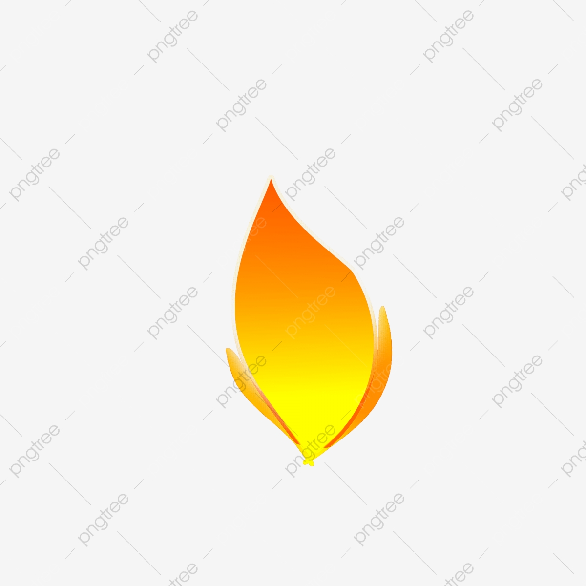 Material png . Clipart flames candle flame