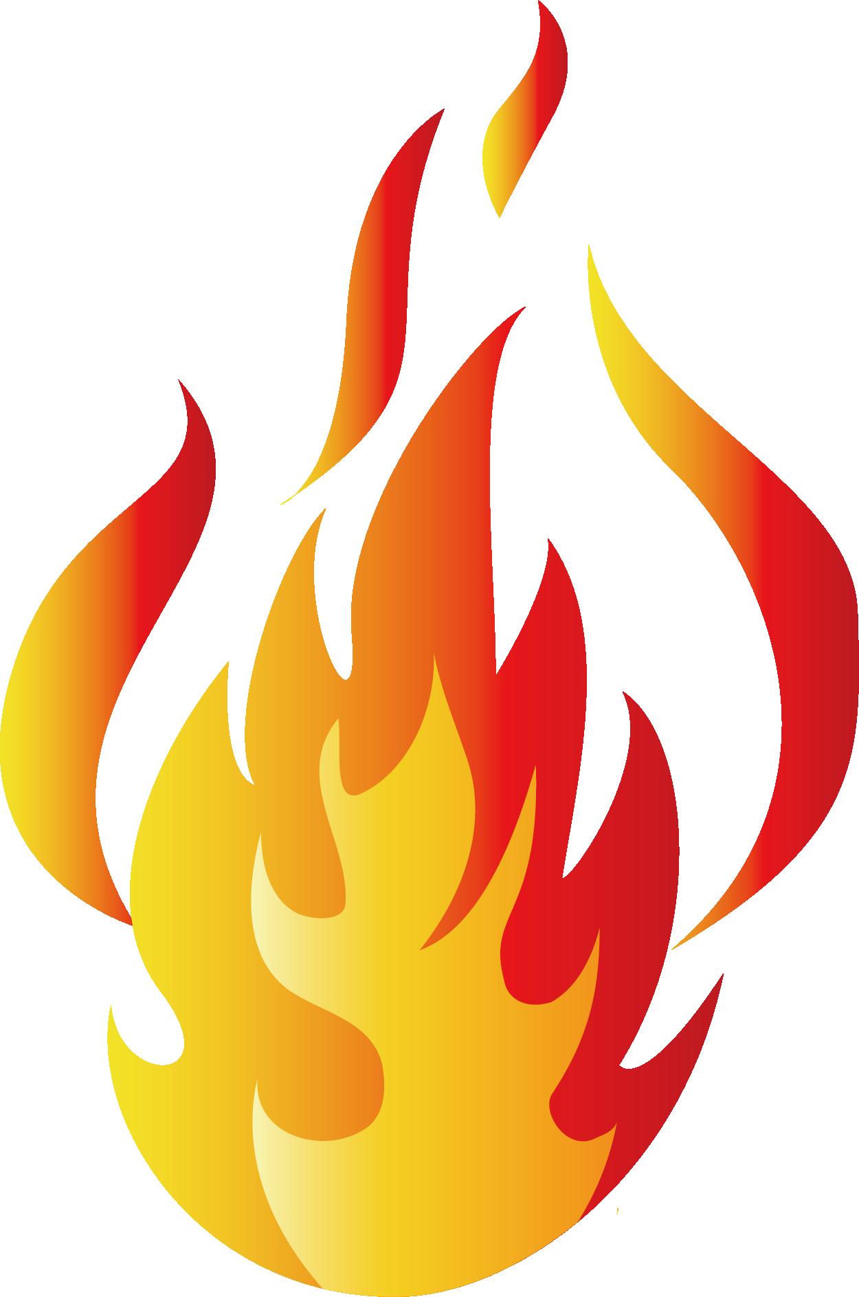 Clipart flames cartoon. Cool flame transprent png