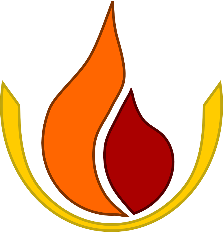 Free photos of download. Flames clipart fire symbol