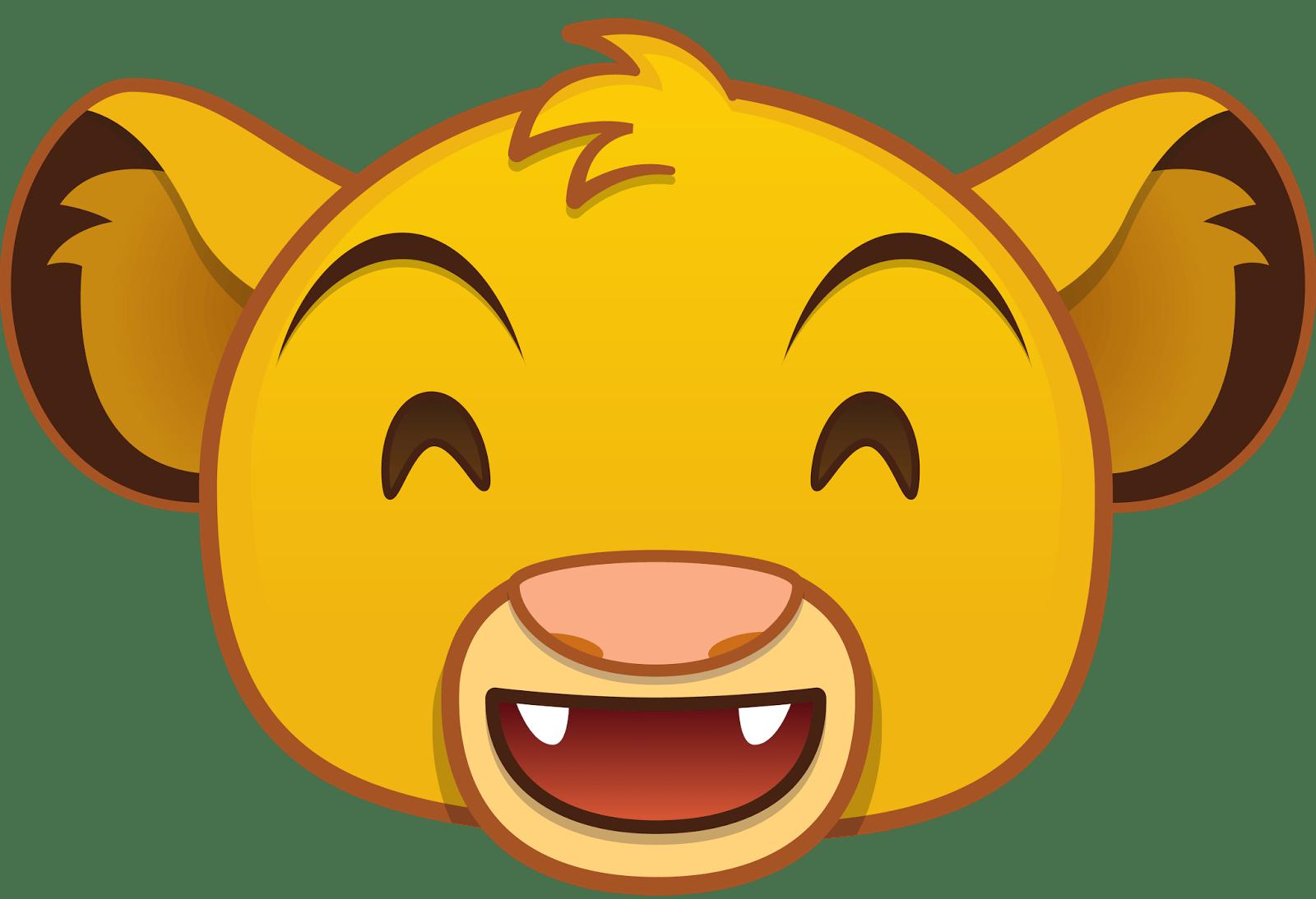 Transparent png stickpng lion. Emoji clipart fire
