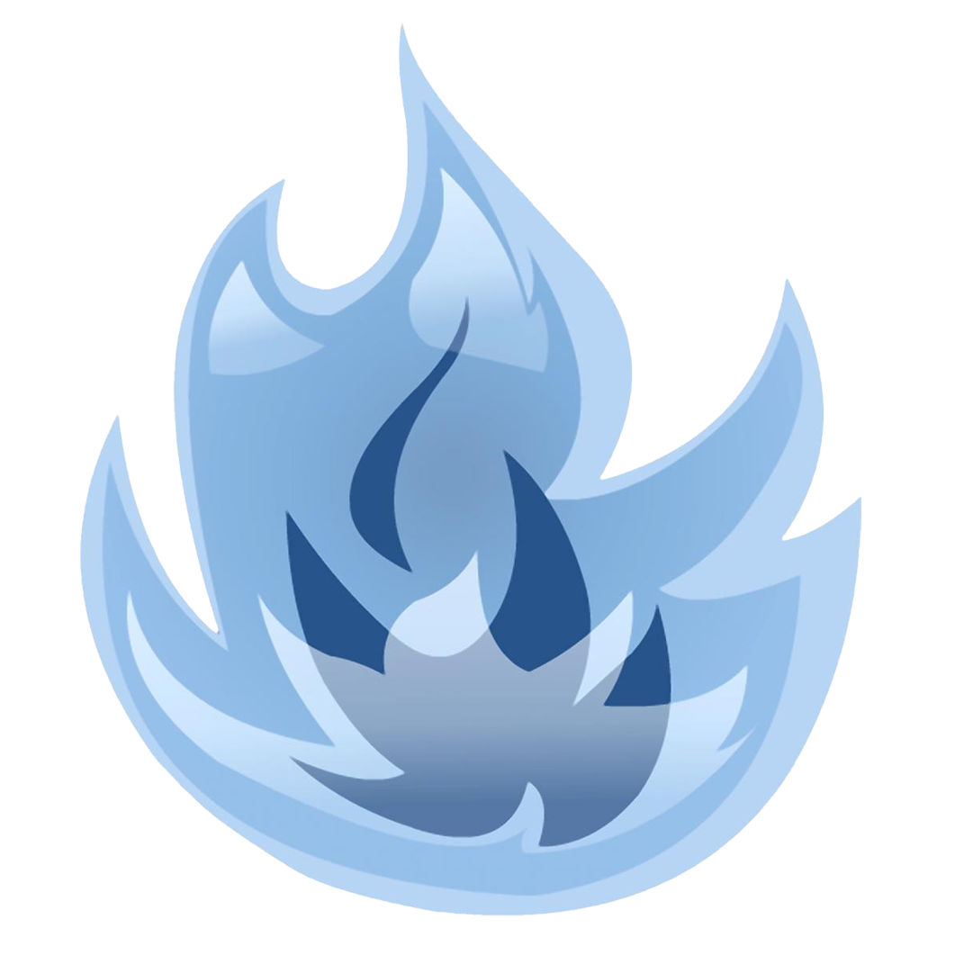 Flames png transparent free. Torch clipart blue torch