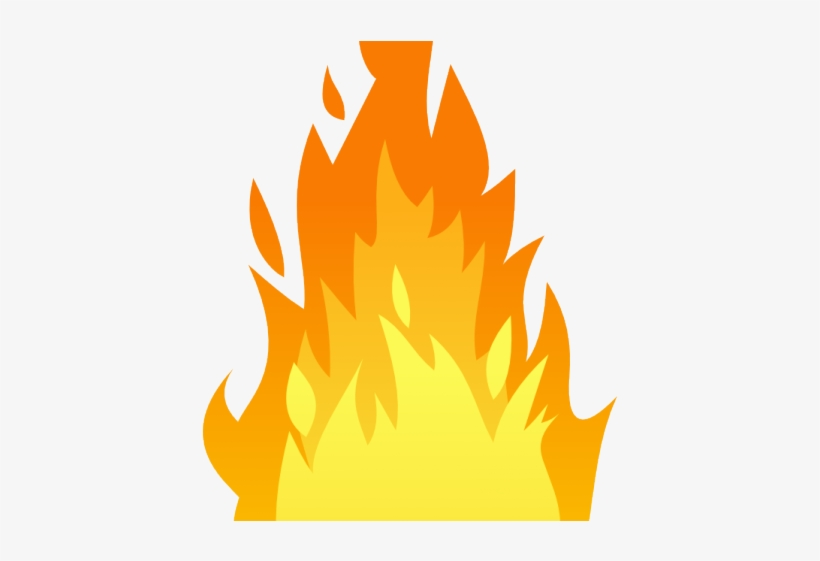 Png image . Clipart flames fire trail