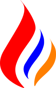 Clipart flames gas. Free natural cliparts download