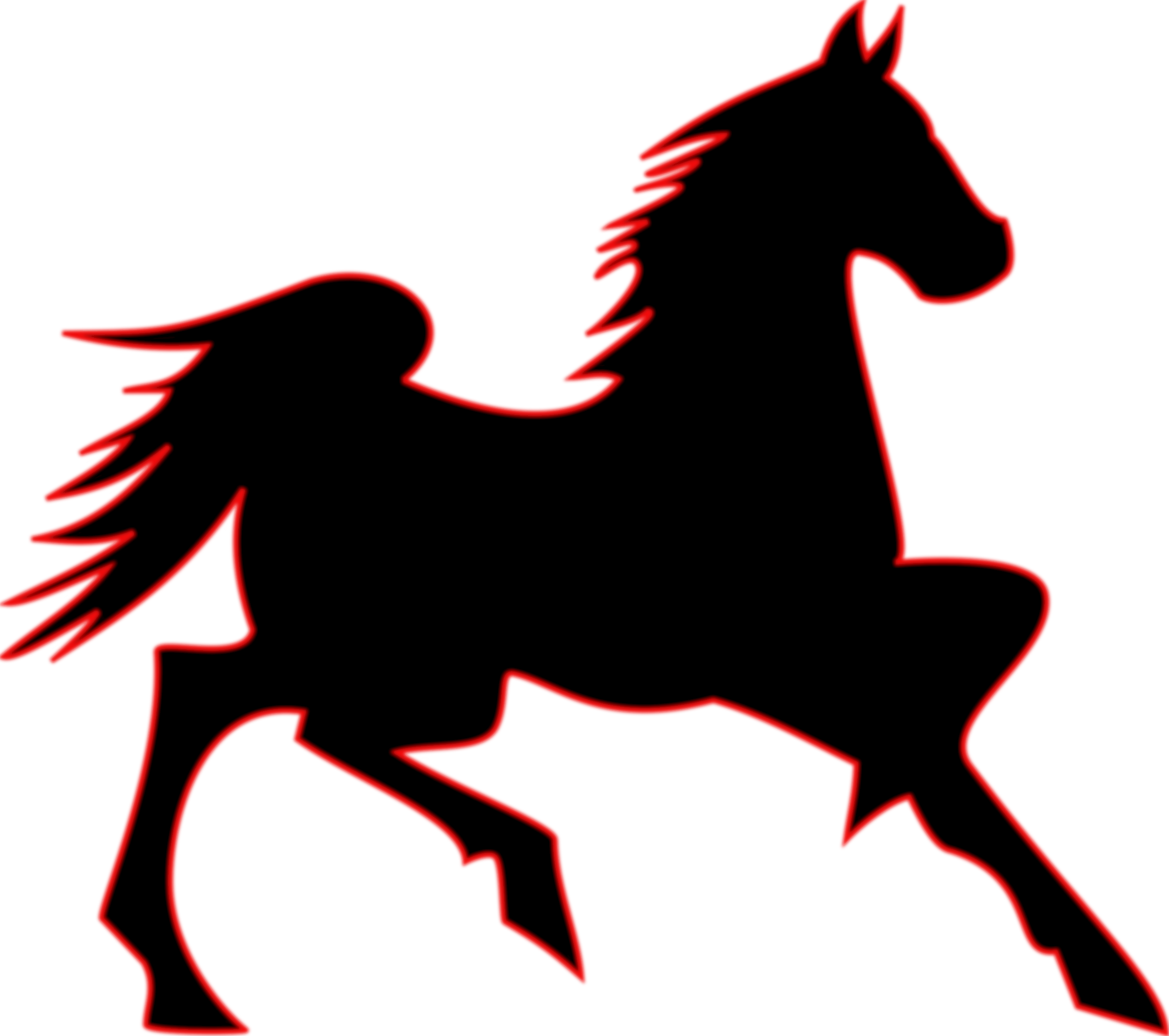Icons png free and. Fire clipart horse