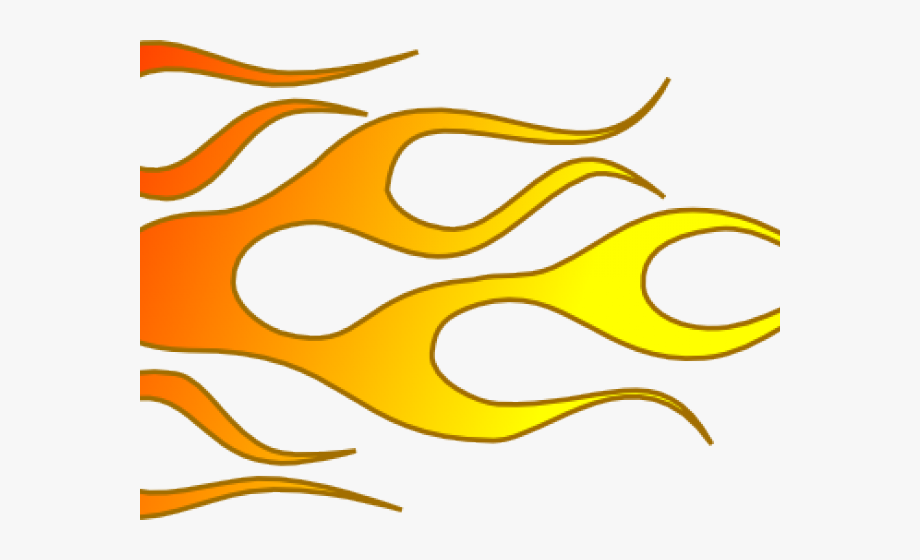 Clipart flames hot rod. Flame racing png free