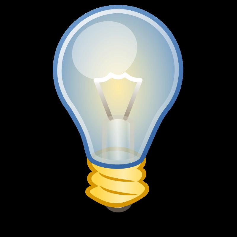 Light bulb thirty nine. Lamp clipart bilb