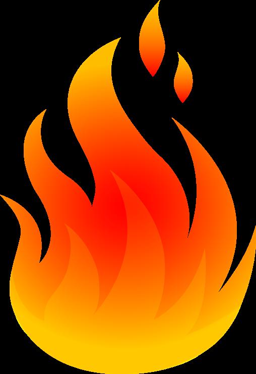 Copper coast council epa. Fire clipart logo