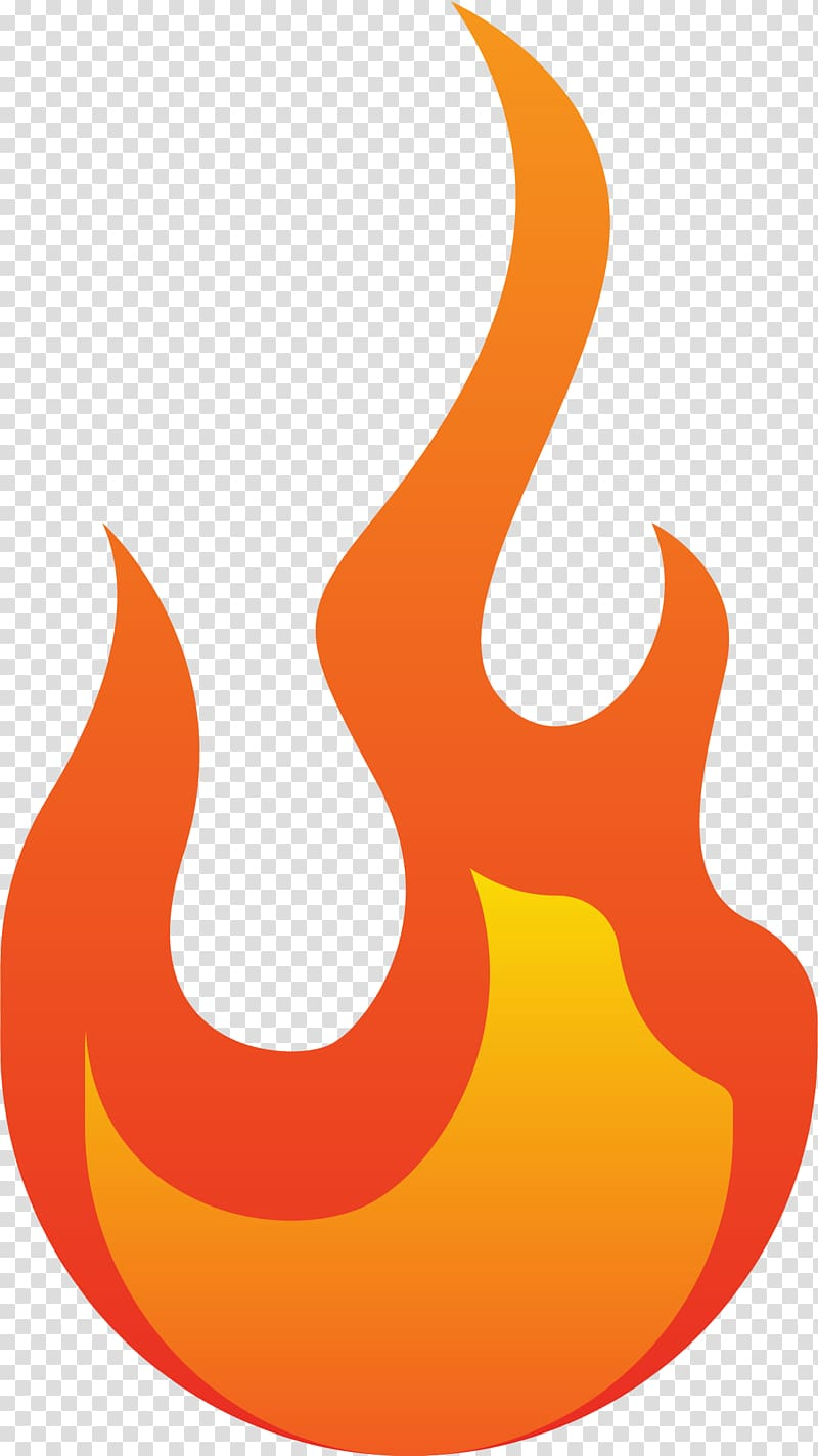 Flame clipart little. Combustion cartoon transparent