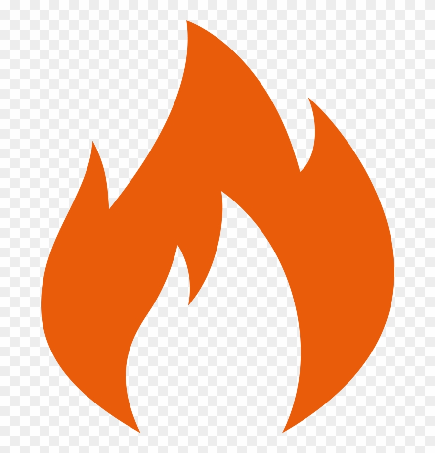 Image result for icon. Fire clipart logo