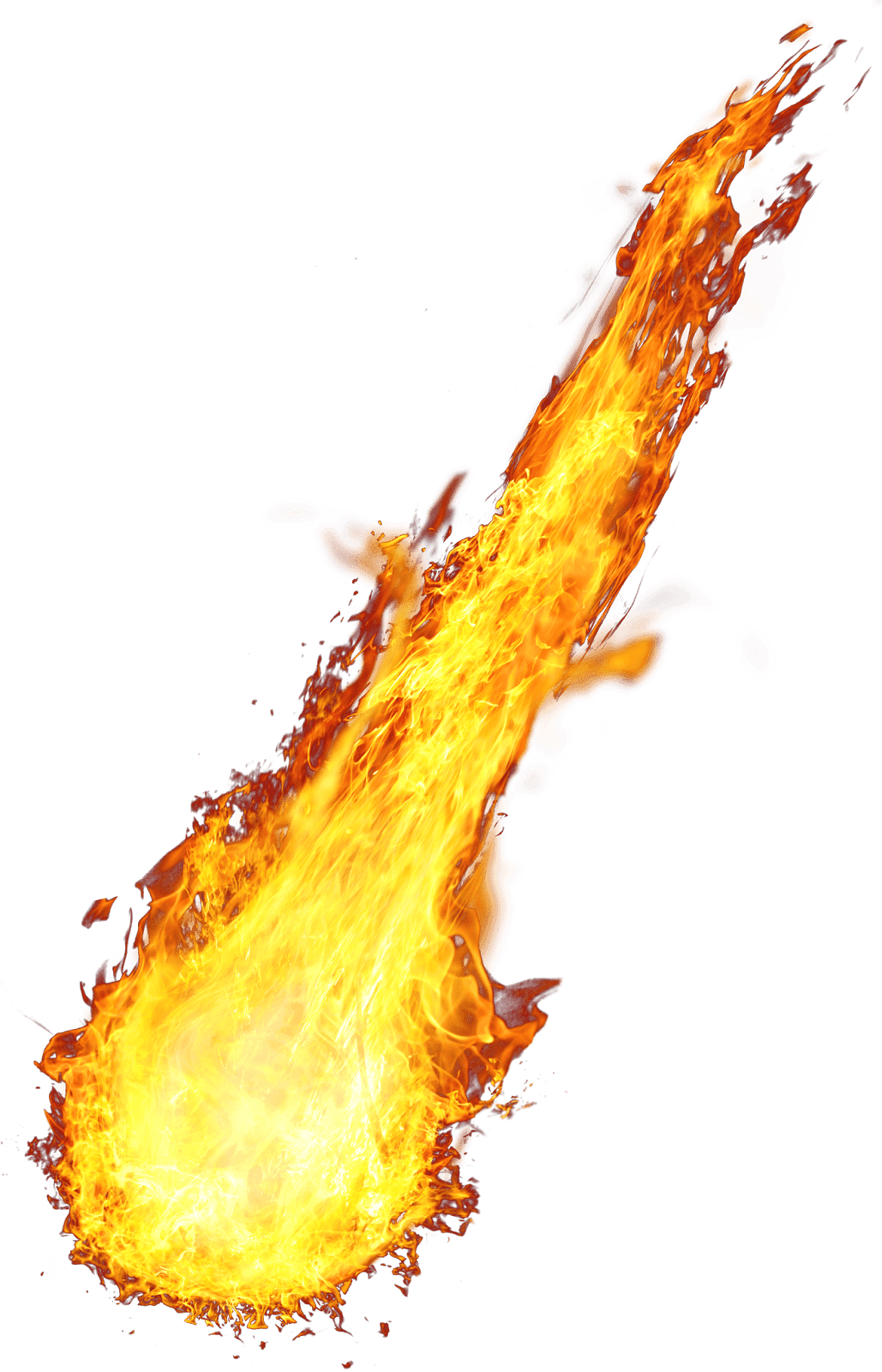 Meteoroid meteorite clip art. Clipart flames orange flame