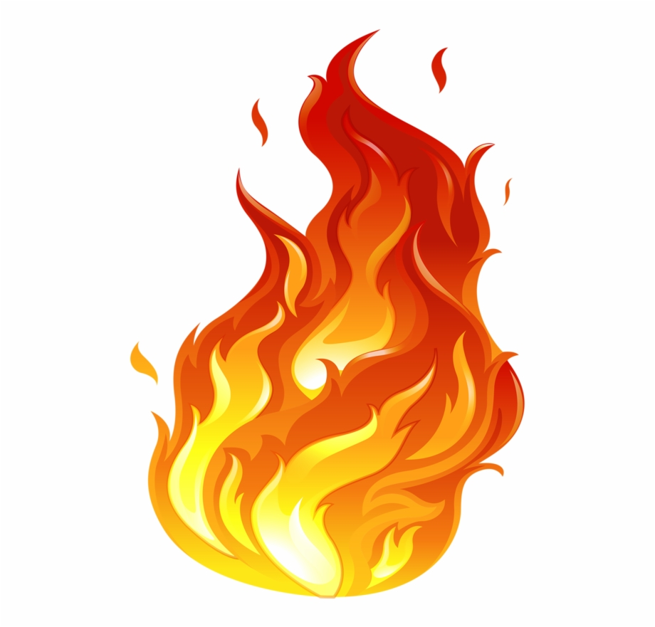 Flames clipart orange flame. Fire drawing png