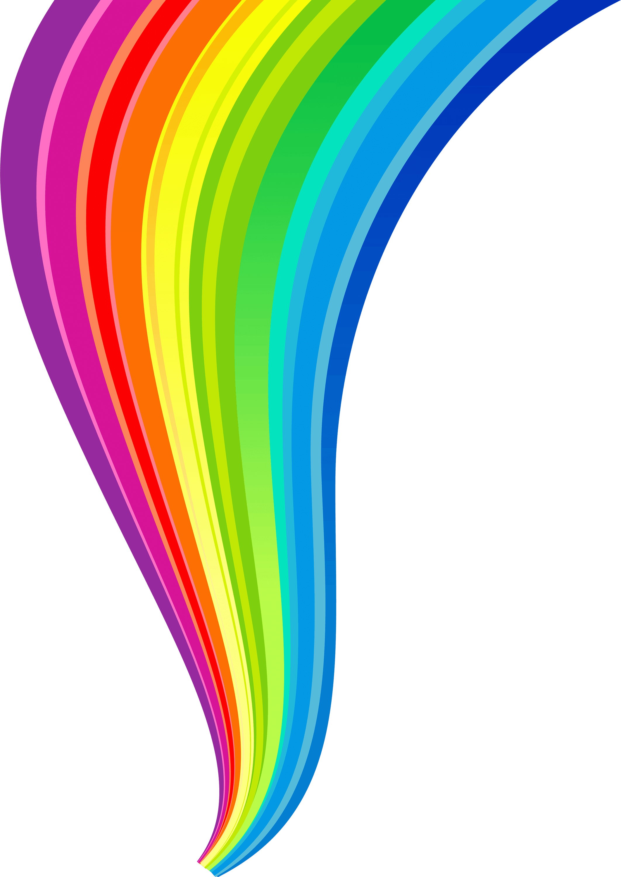 Clipart flames rainbow. Flame transparent png stickpng