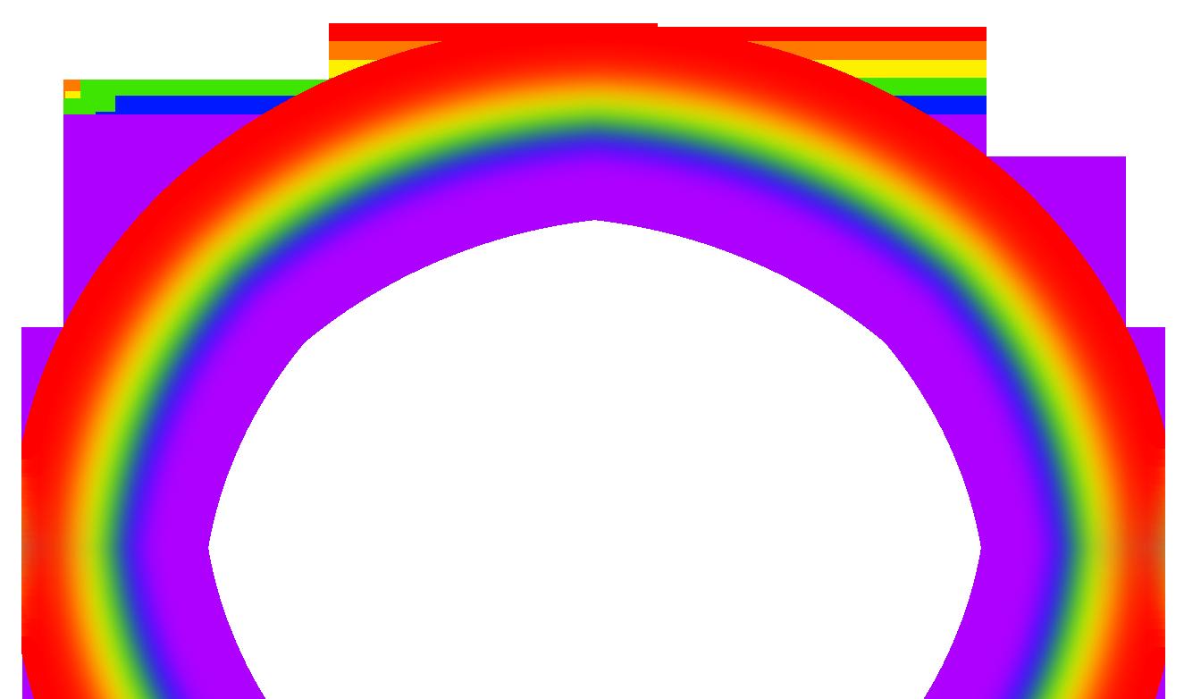Clipart flames rainbow. Ten isolated stock photo