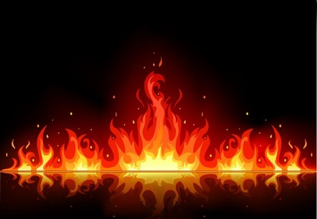 Free realistic cliparts download. Flames clipart real flame