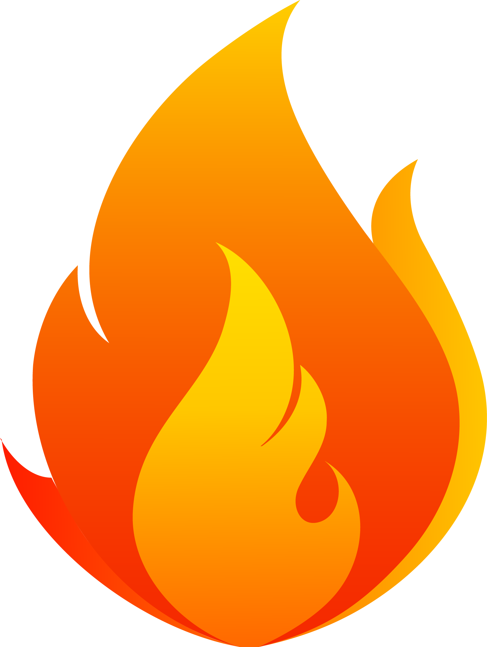Clipart flames red flame, Clipart flames red flame ...