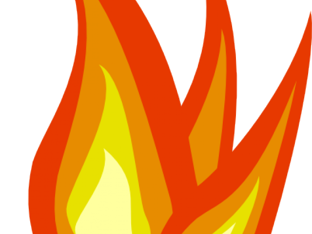 Fire flames free on. Dress clipart easy