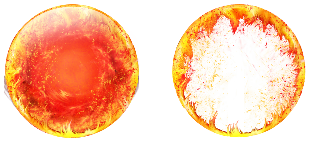 Fireball clipart fire circle.  sphere by tigers