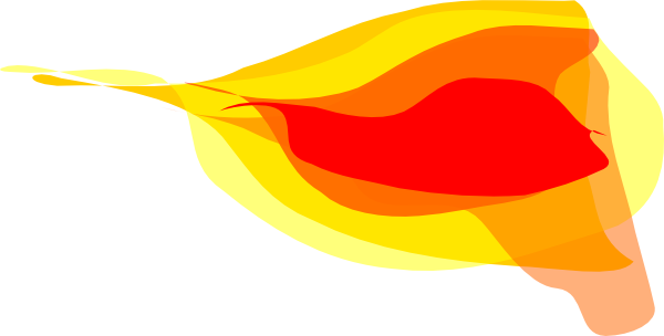 Free flame cliparts download. Clipart flames rocket