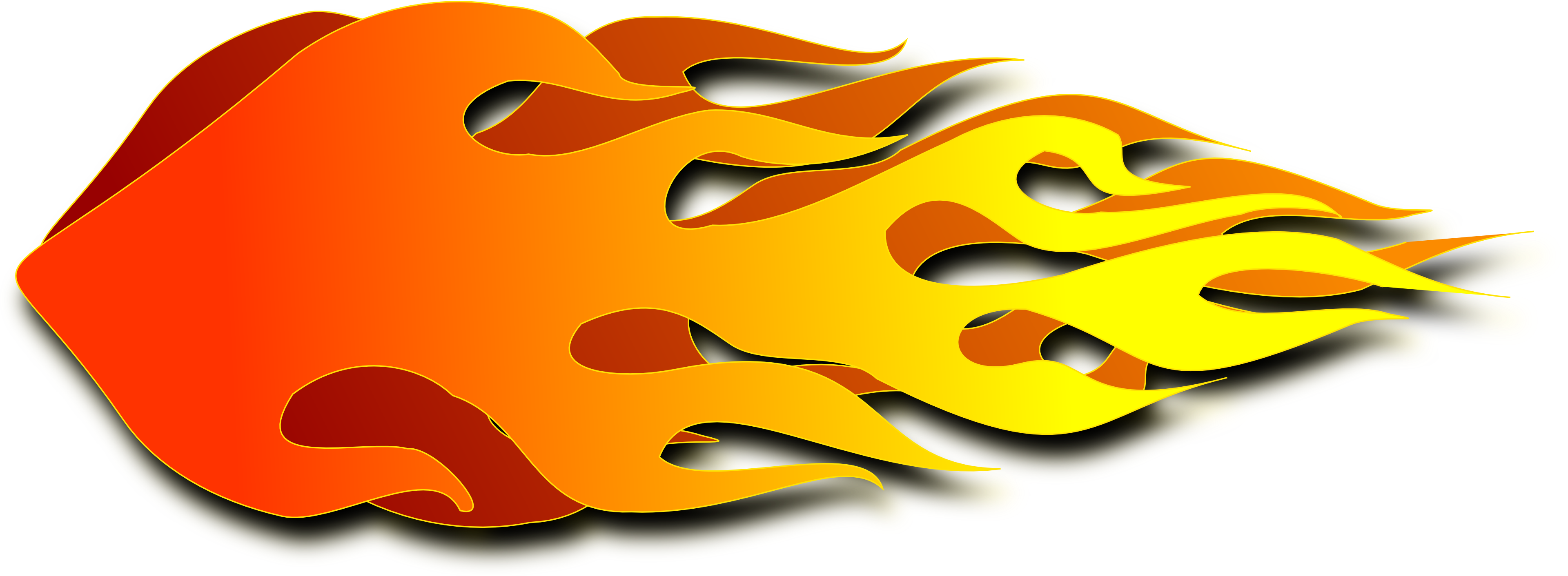 Clipart flames royalty free. Flame rocket engine clip