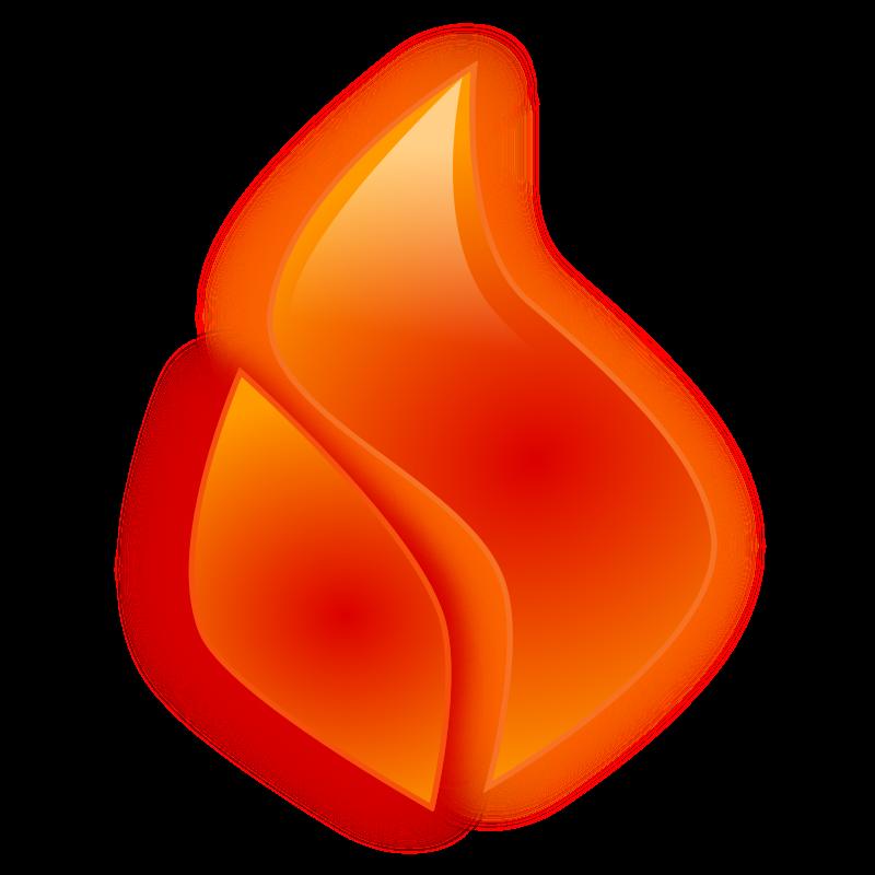Heat clipart thermal burn. Clip art free panda