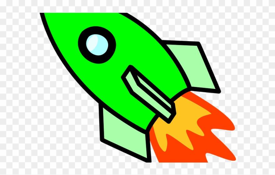 Spaceship launch clip art. Clipart rocket orange rocket