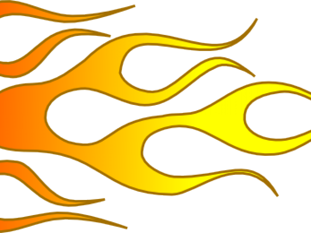 Picture of flame free. Clipart flames tribal