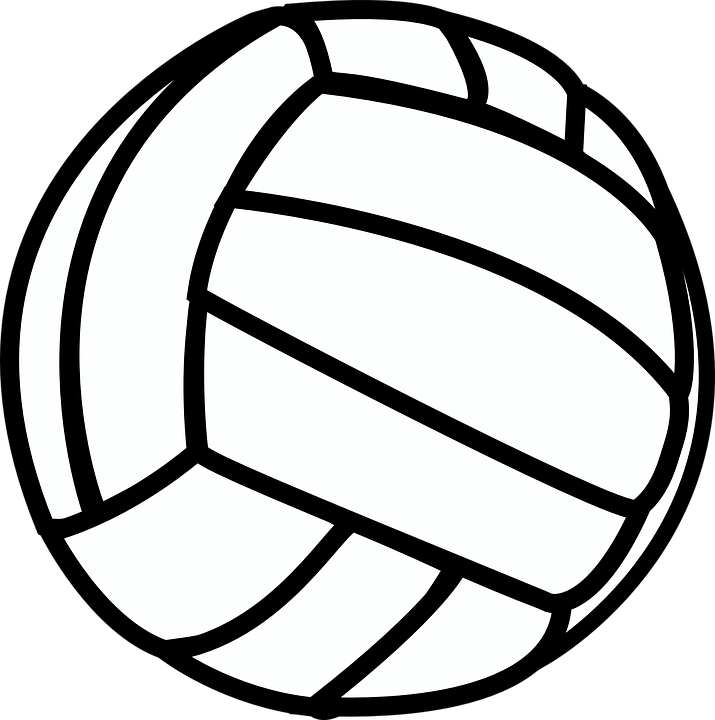 Pictures qygjxz . Warrior clipart volleyball
