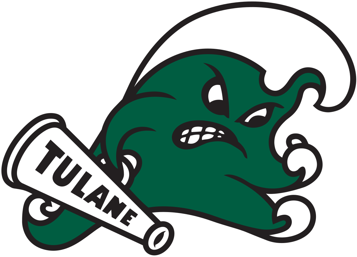 Tulane green wave wikipedia. Torch clipart liberal