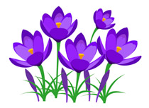 Clipart flowers. Free clip art pictures