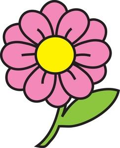 Flower clipart. Clip art panda free