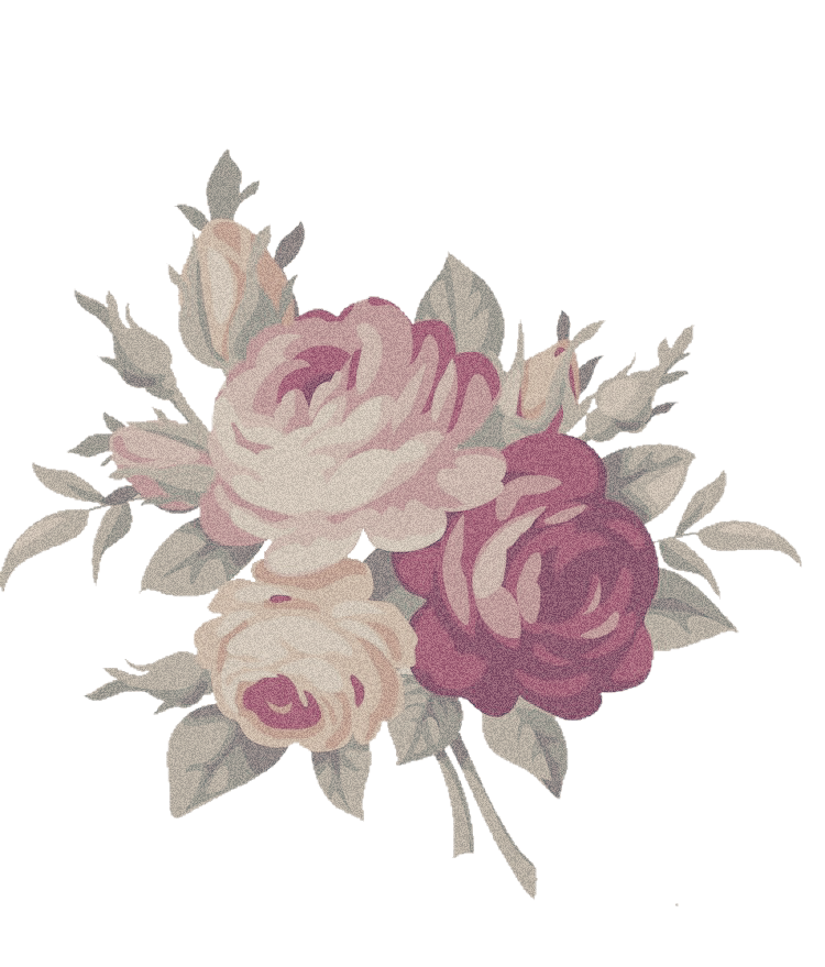 Rose clipart aesthetic. Flower floral png interesting