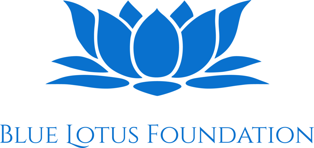 Lotus blue lotus