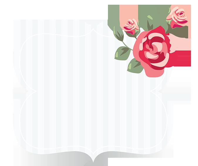 Flower clipart chalkboard. Tubes tiquettes pancartes labels