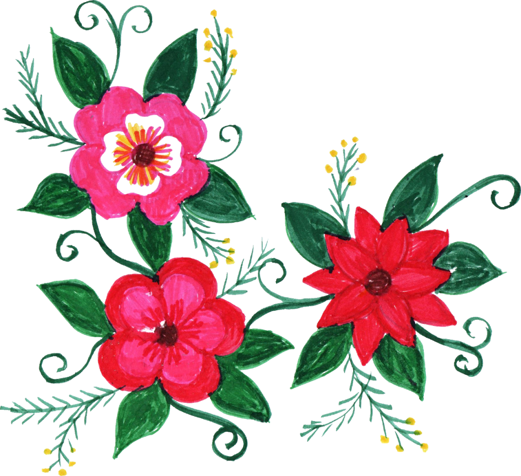 Colors clipart flower. Size fashion stellaconstance co