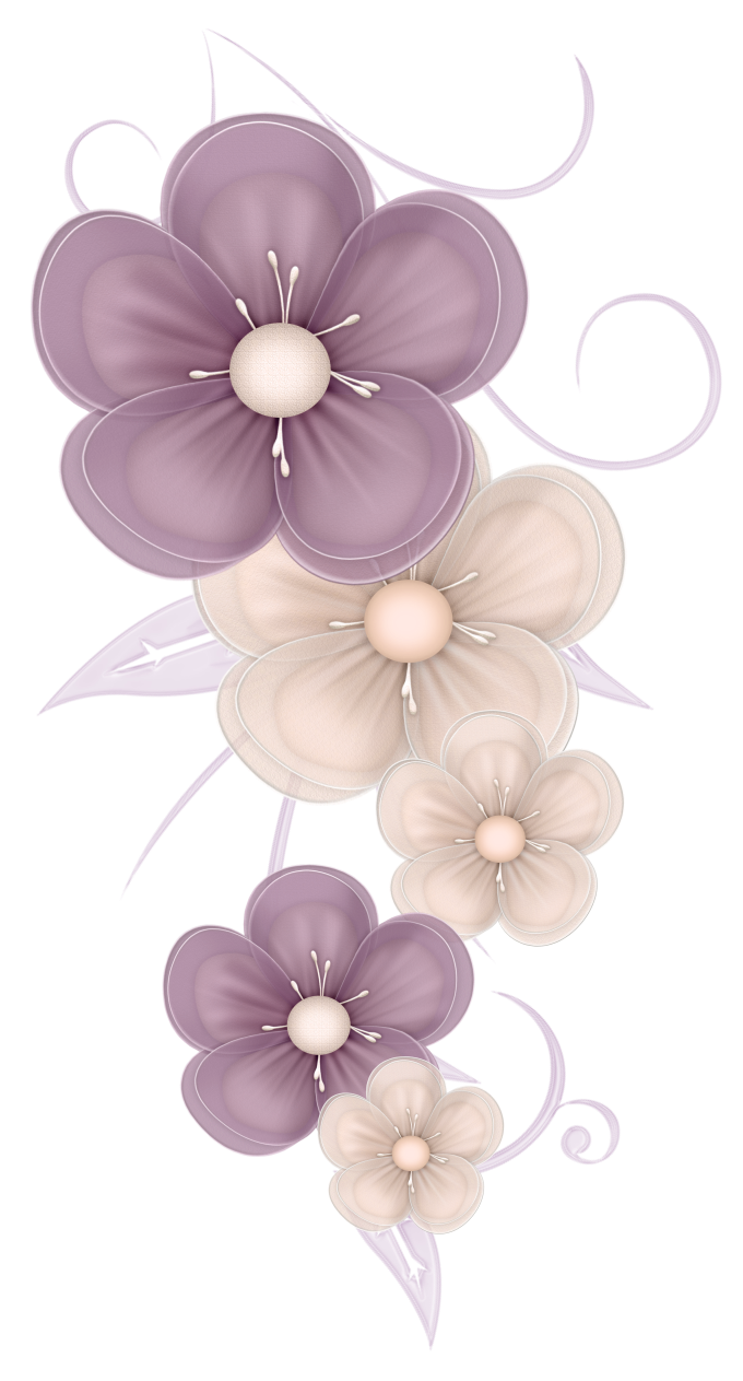 Clipart roses cute. Flowers decor png picture