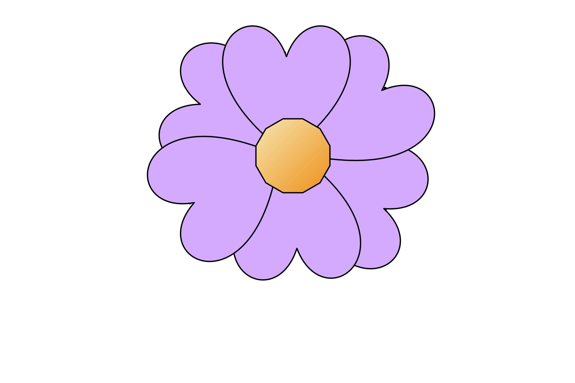 Clipart Flower Easy Clipart Flower Easy Transparent Free For Download On Webstockreview 2021