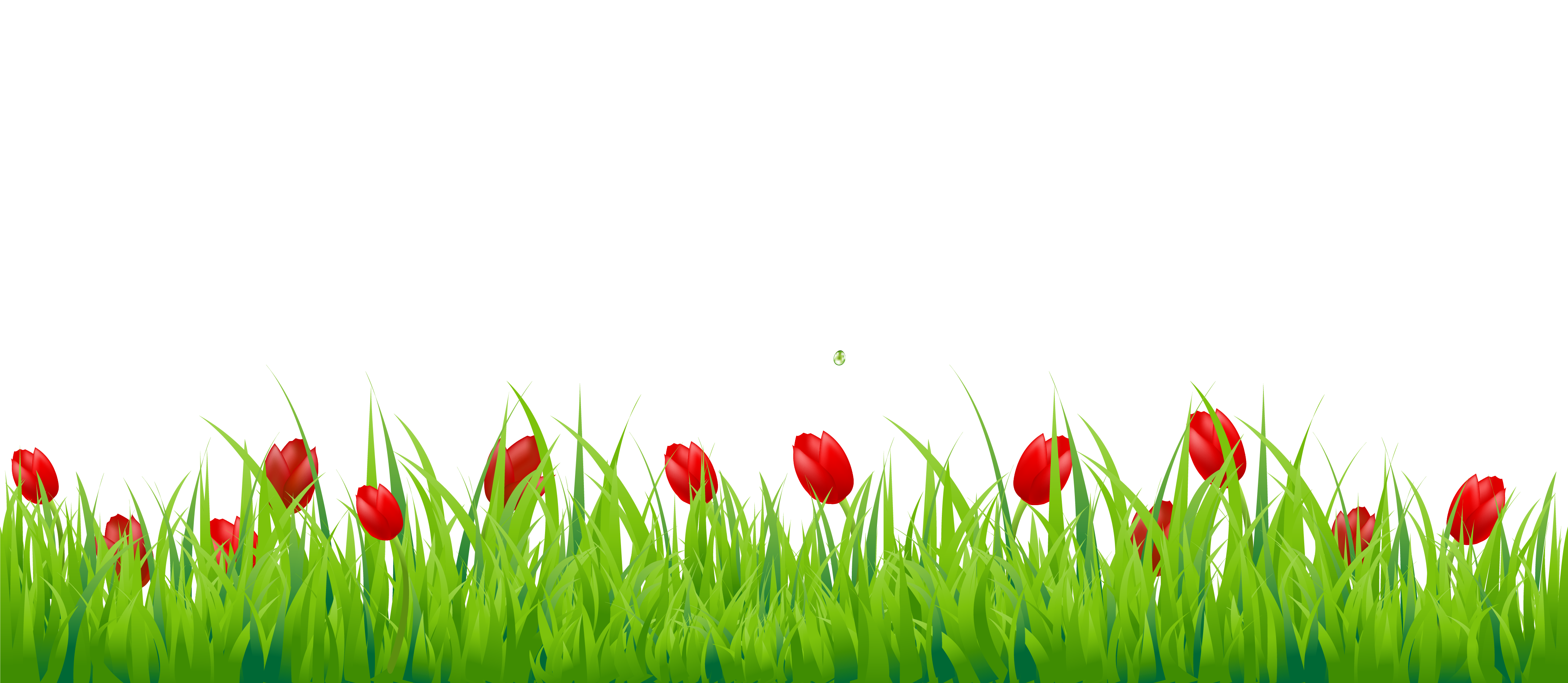 Rose png transparent image. Clipart grass tulip